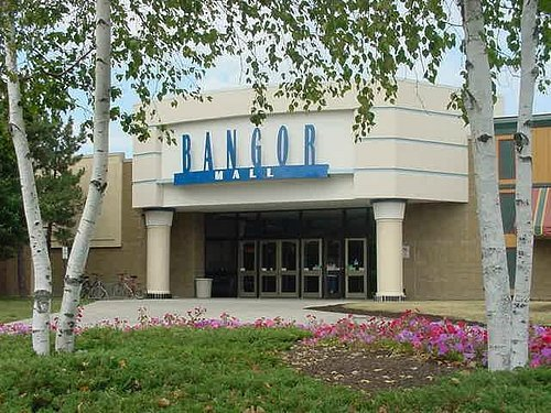 Bangor Mall, a Simon Property, is the only enclosed regional mall in Central & Northern Maine