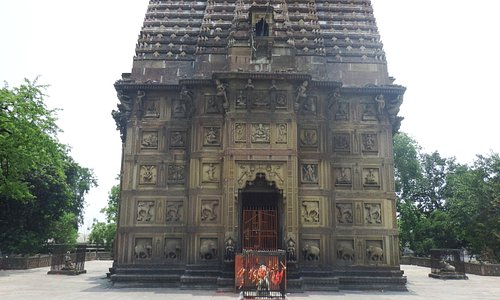 Durga Mandir Temple #1