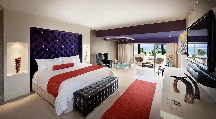 hard rock hotel casino rooms