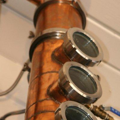 Distillery/Spirits
