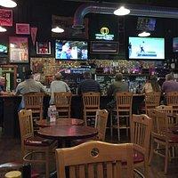 Kelly D's Irish Sports Bar