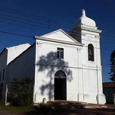 Museu de Artes Sacras - Rio Pardo, RS