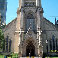 St. James Anglican Cathedral