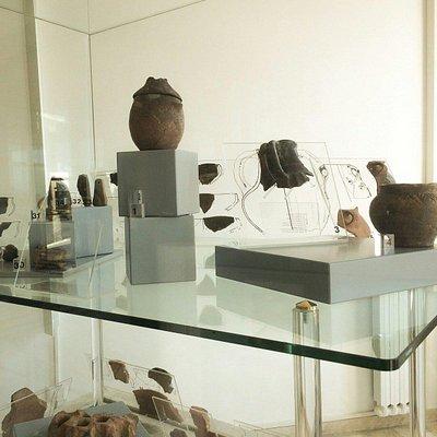 Museo Archeologico di Frosinone  (courtesy of G.Arcese)