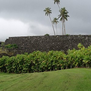 Largest Heiau in Hawaii and best preserved