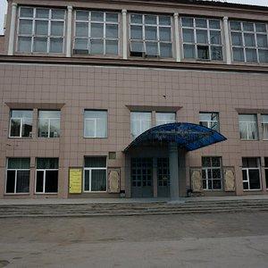 Театр На Левом Берегу