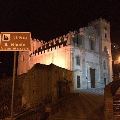Chiesa S.Nicolo/ S.Lucia