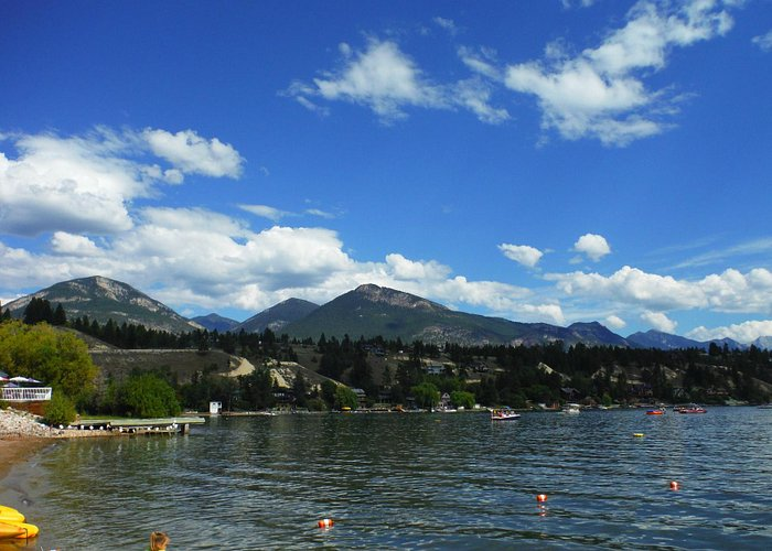 The Invermer Lake