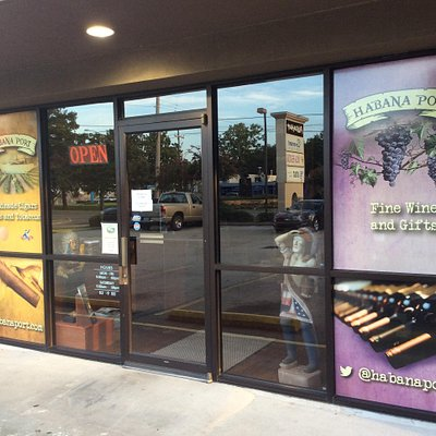 My favorite Baton Rouge Store opened another location in Metairie!