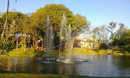 Parque Ambiental Ipiranga