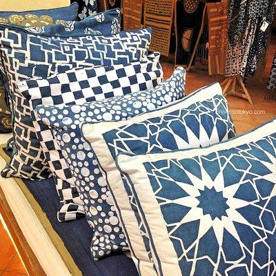 Beautiful Textiles of Ikatbatik