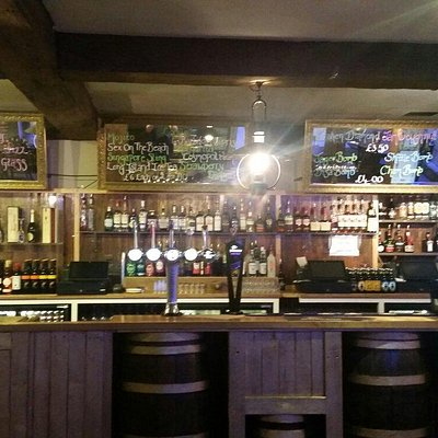 Porters Bar