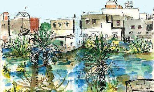 tableaux mauritanien