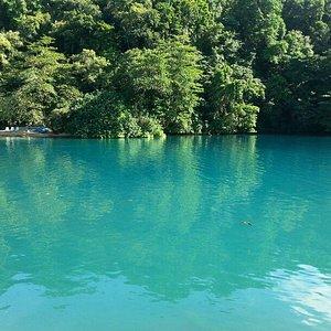 Blue Lagoon Port Antonio