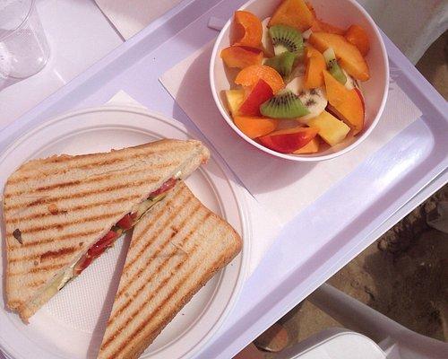 Pranzo da Livio