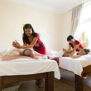 BKK Thaimassage