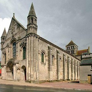 L'Abbaye classée