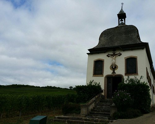 Chapelle du Marlenberg