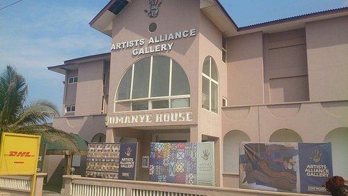 Artists Alliance Gallery