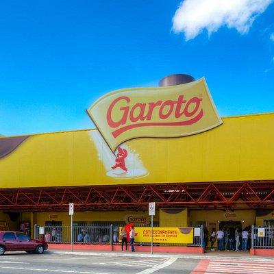 Loja Garoto