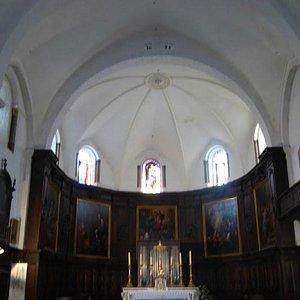 Notre Dame de DIe