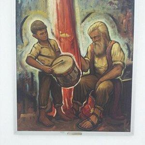 Pintura de Zumblick