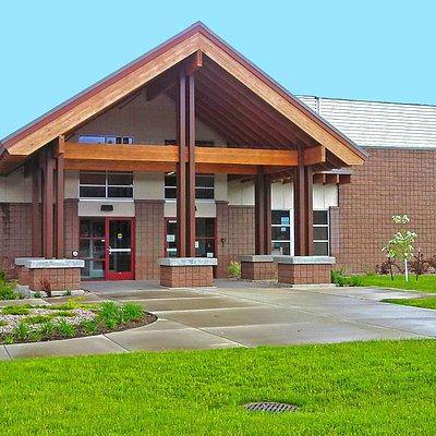 Mission Valley Aquatic Center