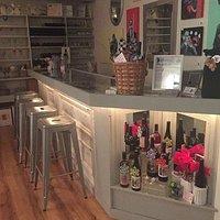 Our Tasting Room Bar