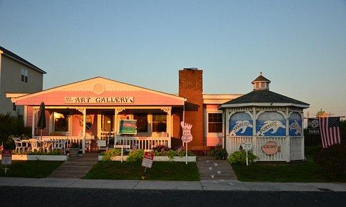 Sea Coast Art Gallery