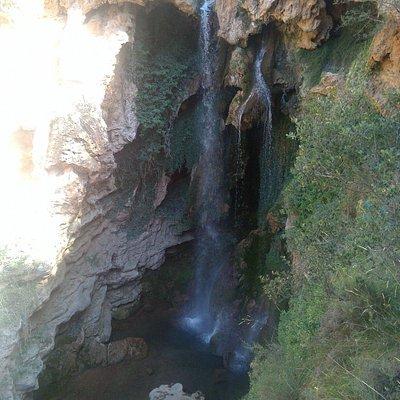 Amanaderos De Riodeva