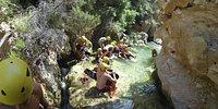 Deltaventur Parc D 'Aventura I NaturaDeltaventur Parc D' Aventura I Natura