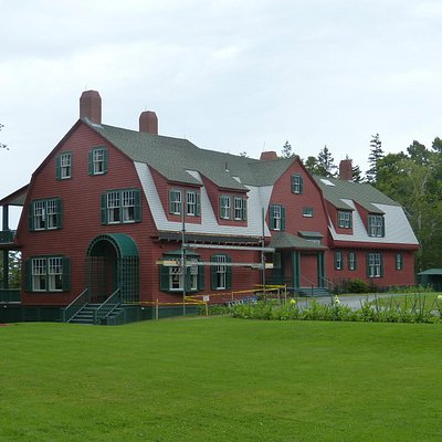 The Red Cottage