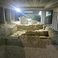 2000 anni di storia tra pavimento e soffitto