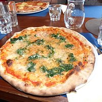 Tre Chime Pizza