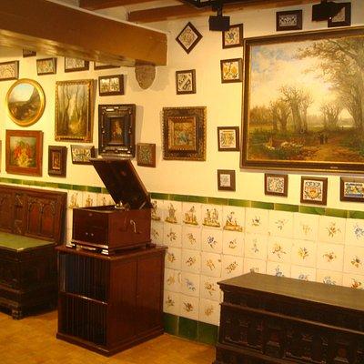 Museo L'Enrajolada de Martorell
