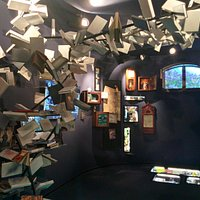 Literary Life of Ural XX Museum