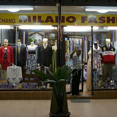Koh Chang Milano Fashion