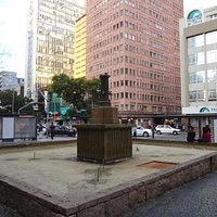 Praça Zacarias - Curitiba PR