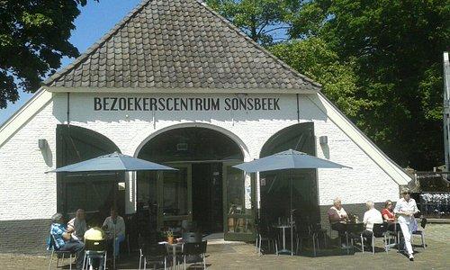 Bezoekerscentrum Sonsbeek