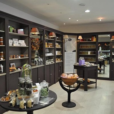 Salon des gourmandises