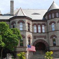Ohio Veterans Homes Military Museum