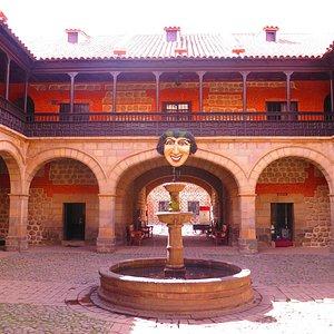 Casa Nacional de la Moneda 4