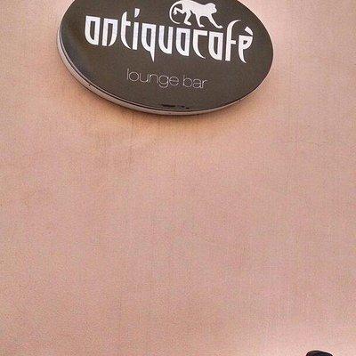 Antiquacafè