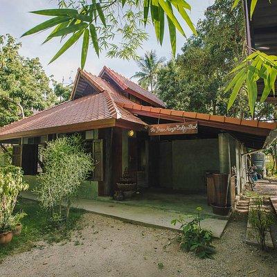 Green Mango Cookery School