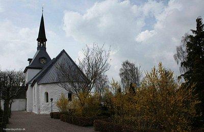 Selve kirken