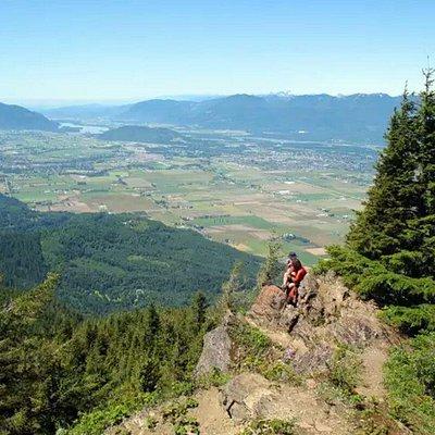 Elk Mountain Hiking Trail