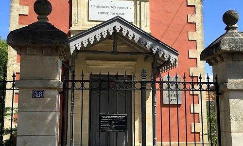 Synagogue d'Arcachon