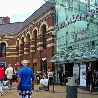 Clayton Square, Liverpool