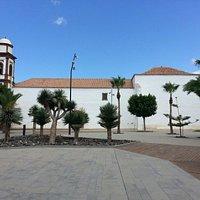 Iglesia de Nuestra Senora de Antigua