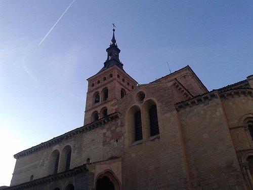 Desde la Casa del Siglo XV